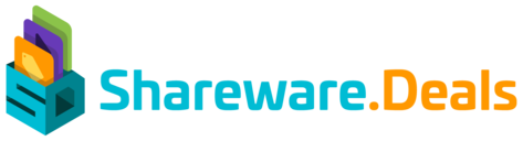 Shareware Deals Logo